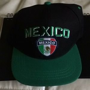 Adult Mexico Hat